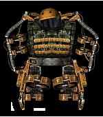 Экзоскелет Свободы